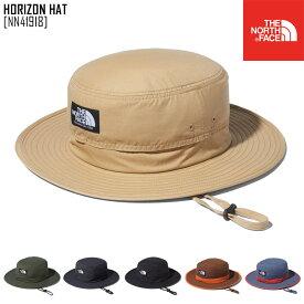 新作 THE NORTH FACE ノースフェイス ホライズン ハット HORIZON HAT ハット 帽子 NN41918 メンズ レディース