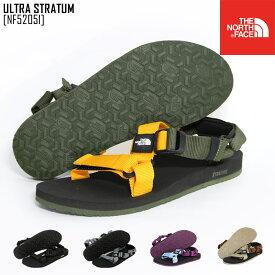 セール SALE ノースフェイス THE NORTH FACE NF52051 ウルトラ ストレイタム ULTRA STRATUM サンダル 靴 メンズ レディース