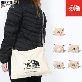 セール SALE ノースフェイス NM82041 ミュゼットバッグ サコッシュ ショルダー メンズ レディース アウトドアブランド MUSETTE BAG