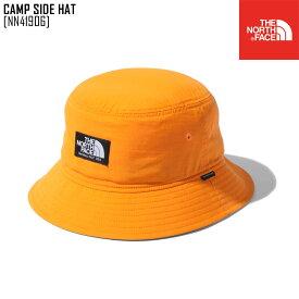セール SALE ノースフェイス THE NORTH FAC NN41906E キャンプ サイド ハット CAMP SIDE HAT ハット 帽子 メンズ レディース