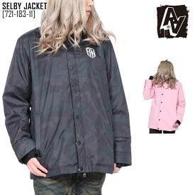 セール SALE ダブルエー ハードウェア AA HARDWEAR セルビー ジャケット SELBY JACKET ウェア スノボ 721-183-11 レディース