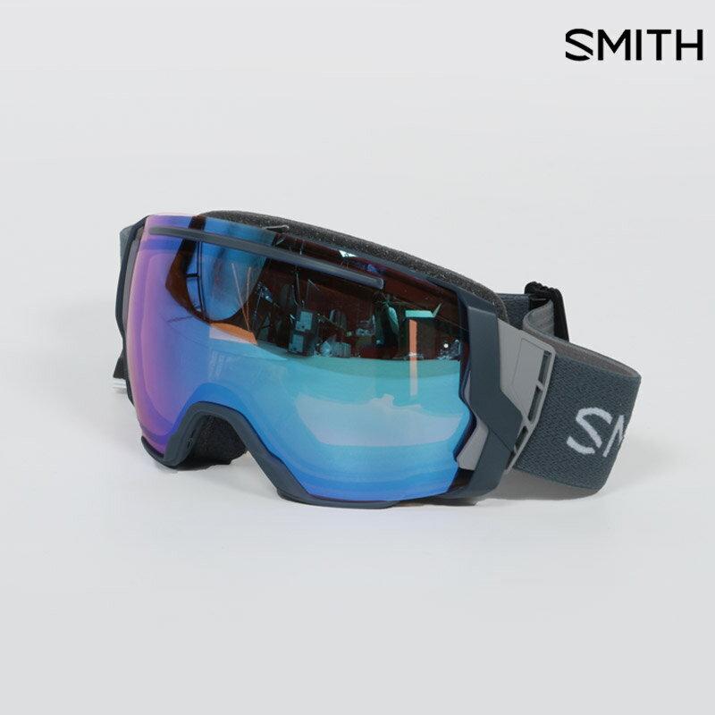 予約商品 18-19 新作 スミス SMITH アイオー7 I/O 7 ゴーグル ジャパンフィット メンズ スノーボード アーリーモデル 調光レンズ