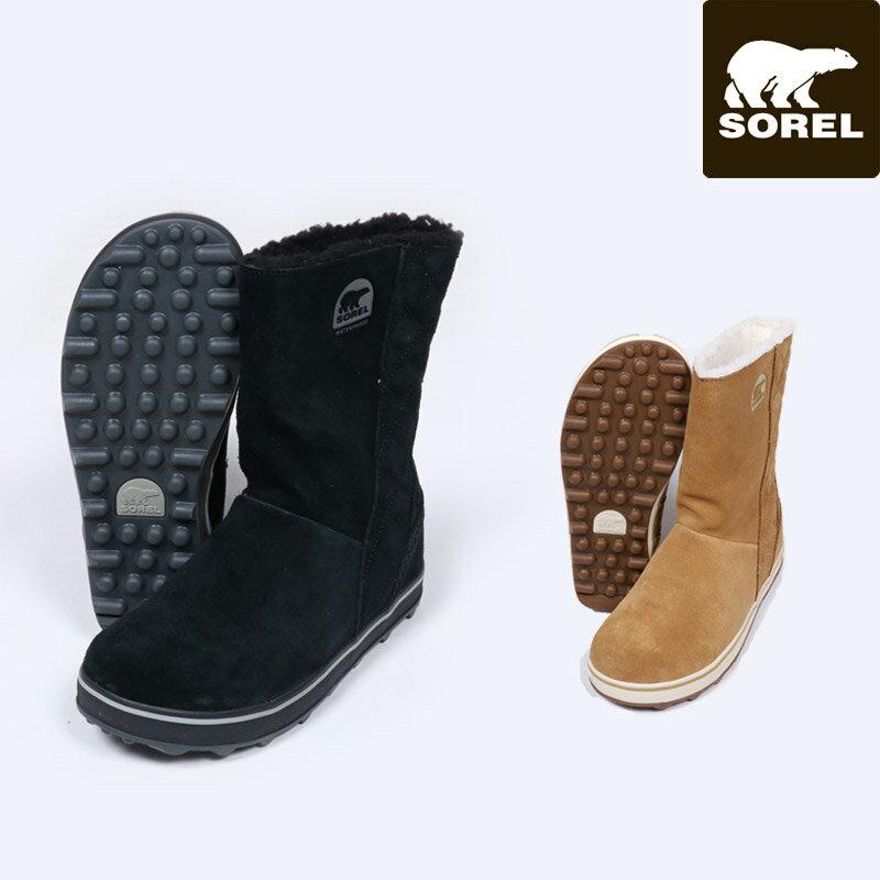 18-19 新作 ソレル SOREL グレイシー GLACY ブーツ 靴 NL1975 レディース