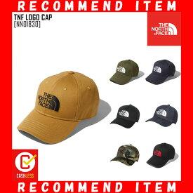 19-20 秋冬 新作 ノースフェイス THE NORTH FACE TNF ロゴ キャップ TNF LOGO CAP キャップ 帽子 NN01830 メンズ レディース