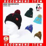 ビーニーチャムスCHUMSブービーボンボンワッチBOOBYBONBONWATCHニット帽メンズレディース