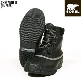 ソレル SOREL シャイアン II CHEYANNE II 靴 ブーツ NM2575 メンズ