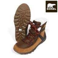 19-20秋冬新作ソレルSORELウィットニーフルーリーWHITNEYFLURRY靴ブーツNL3428レディース
