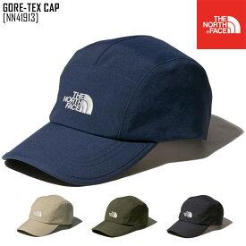 2020 春夏 新作 ノースフェイス THE NORTH FACE ゴアテックス キャップ GORE-TEX CAP キャップ 帽子 NN41913 メンズ レディース