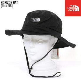 ノースフェイス THE NORTH FACE ホライズン ハット HORIZON HAT ハット 帽子 NN41918 メンズ レディース