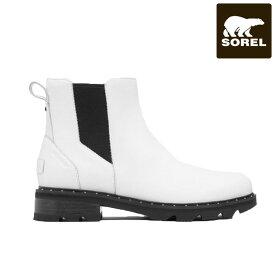 20-21 秋冬 新作 ソレル SOREL レノックス チェルシー LENNOX CHELSEA 靴 ブーツ NL3697 NL3956 レディース