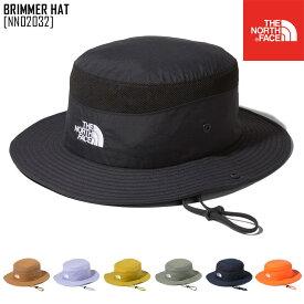 2021 春夏 新作 ノースフェイス THE NORTH FACE ブリマー ハット BRIMMER HAT ハット 帽子 NN02032 メンズ レディース