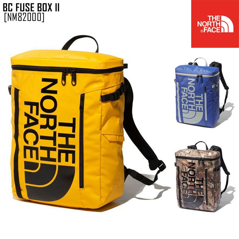 ノースフェイス THE NORTH FACE リュック BC FUSE BOX ヒューズボックス NM81817 BH バッグ メンズ レディース