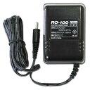 セルスター RO-100 充電用AC/DCアダプター (丸ジャック)1.8mm【RCP】【あす楽対応】