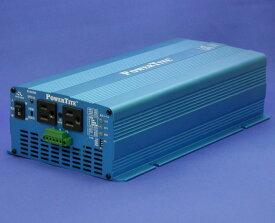 【送料無料】FI-S1503A未来舎製正弦波DC-ACインバーター 定格1500W出力(DC12V)(AC200V)