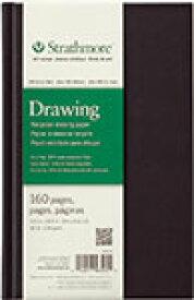 ホルベイン ストラスモア ハードカバーブック Art Journalシリーズ Drawing「465」DW465-5 160枚