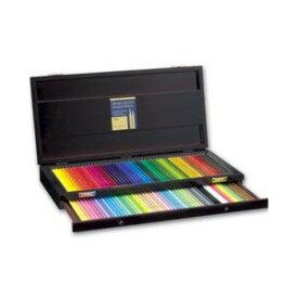 ホルベイン アーチスト色鉛筆 100色セット/基本色・木函入