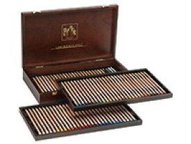 カランダッシュ鉛筆 ルミナンス 6901 76色セット 木箱油性色鉛筆 軟芯