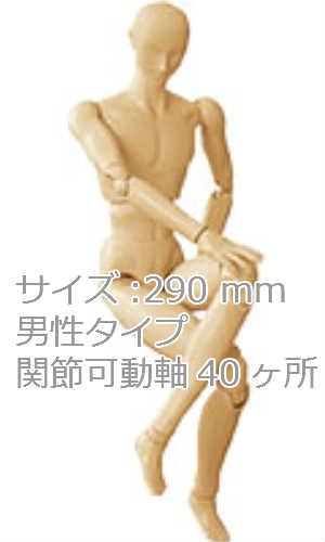 ボークス社 CD-220 ノーマルボディ サイズ290mm