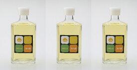 NORUCA 飲むフルーツ酢(バナナ酢) 500ml(3本入)おいしい酢 人工着色料、香料、人工エキス、保存料など一切使用していません。【送料、消費税込み】