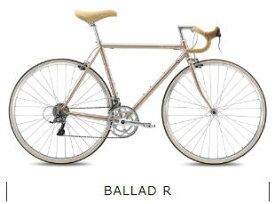 2020モデル Fujiフジ BALLAD R バラッドR