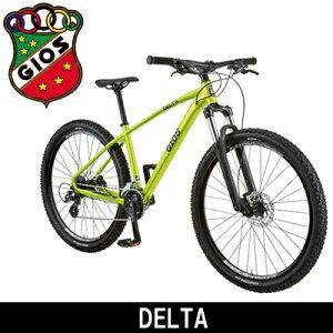 GIOS DELTA MTB ジオス デルタ マウンテンバイク