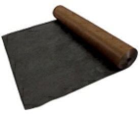 デュポンプランテックス(ザバーン)240BB(ブラック&ブラウン)1m×30m