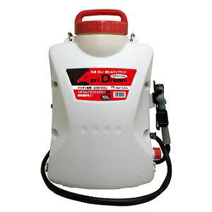 リチウムイオンバッテリー噴霧器ADB100Li