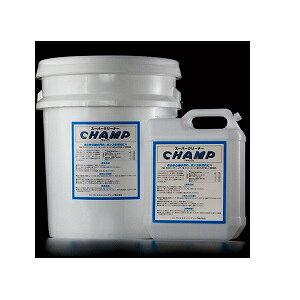 農機具洗浄剤チャンプ20L