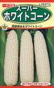 スーパーホワイトコーン 種子 たね 品番3311
