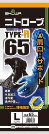 ニトローブ TYPE-R 65 L