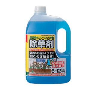 園芸用サンフーロン液剤2L