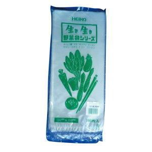 きゅうり5本 PP野菜袋 15cmX30cmX100枚
