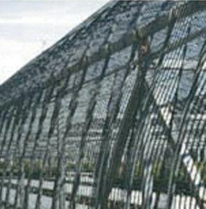nouオリジナル 折り畳み遮光ネット 4m×50m 黒 38% 直送品 (農業用 遮光 シート 園芸用 農作業 ネット 園芸 農業 農業資材 園芸用品 家庭菜園 園芸ネット 栽培 日よけ 農機具 園芸資材 日除け 遮光