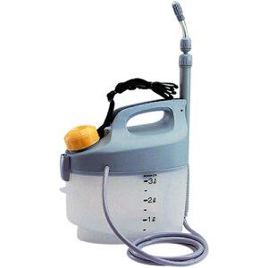 工進電池噴霧器ガーデンマスター3L