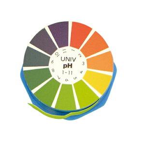 紙 ph 試験 pH試験紙