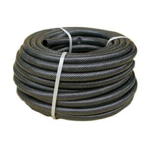 防藻スイングホース黒(カットタイプ) 18mm×22.5mm×10m10巻セット