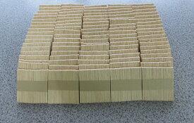 アイスの棒 工作用 10000本【送料無料】まとめ買い 激安 B級品