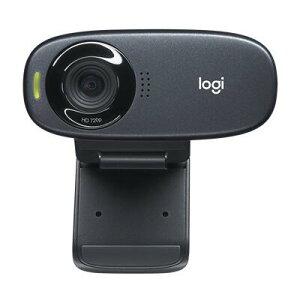 [ロジクール]WEBカメラC310N
