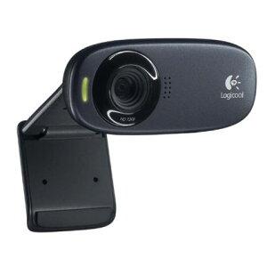 [ロジクール]WEBカメラC310