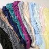 随意搭配细长的伸展网丝布料立体皱纹对襟毛衣,吸,采取紫外线对策用女子的对襟毛衣UV关怀轻松地!