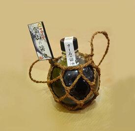 魚津屋1925 ヤマイチ さしみ醤油 浮き玉【360ml】
