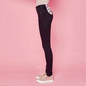 CHUU(チュー)-5kgシンプルデニムスキニーパンツvol.41【10/28up】【送料無料】シンプルデニムスキニーパンツ秋冬-5KGJEANSマイナス5キロジーンズレディースファッションオルチャンファッション韓国韓国ファッション【5】※メール便不可
