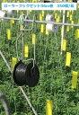 ローラーフックセット 36m 黒糸 (350個/箱)