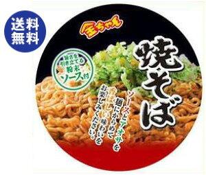 送料無料 徳島製粉 金ちゃん焼そば 105g×12個入 ※北海道・沖縄は配送不可。