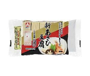 送料無料 【2ケースセット】旭松食品 新あさひ豆腐 5個ポリ 82.5g×10袋入×(2ケース) ※北海道・沖縄は配送不可。