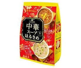 送料無料 ダイショー 中華スープはるさめ 96.6g(6食入り)×10袋入 ※北海道・沖縄は配送不可。