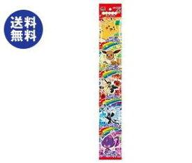 【送料無料】ロッテ ポケモンラムネ5パック 60g(12g×5)×12袋入 ※北海道・沖縄は別途送料が必要。