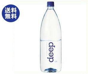 【送料無料】モトックス deep(ディープ) 1.5Lペットボトル×12本入 ※北海道・沖縄は別途送料が必要。