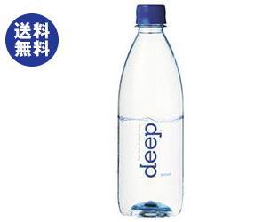 【送料無料】【2ケースセット】モトックス deep(ディープ) 500mlペットボトル×24本入×(2ケース) ※北海道・沖縄は別途送料が必要。