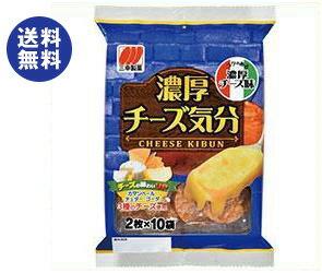【送料無料】三幸製菓 チーズ気分 20枚×12袋入 ※北海道・沖縄は別途送料が必要。